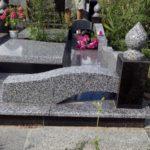 Ограда на могилу 33